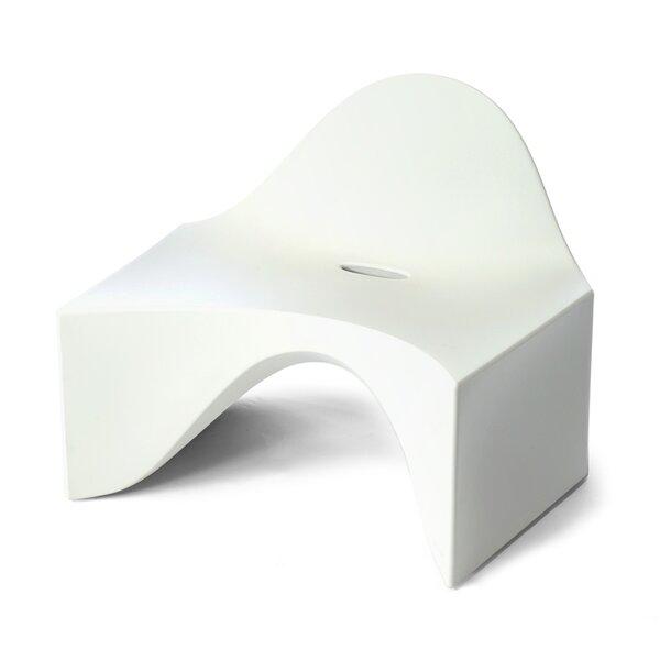 Riptide Patio Chair by TONIK