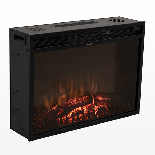 Lurmont Electric Fireplace By Millwood Pines