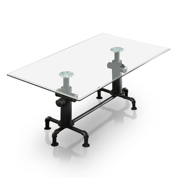 Frederick Dining Table by Hokku Designs