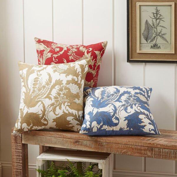 Vivi Pillow Cover by Birch Lane™