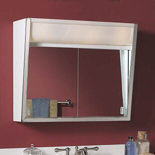 Top Lighting Medicine Cabinets Youu0027ll Love | Wayfair