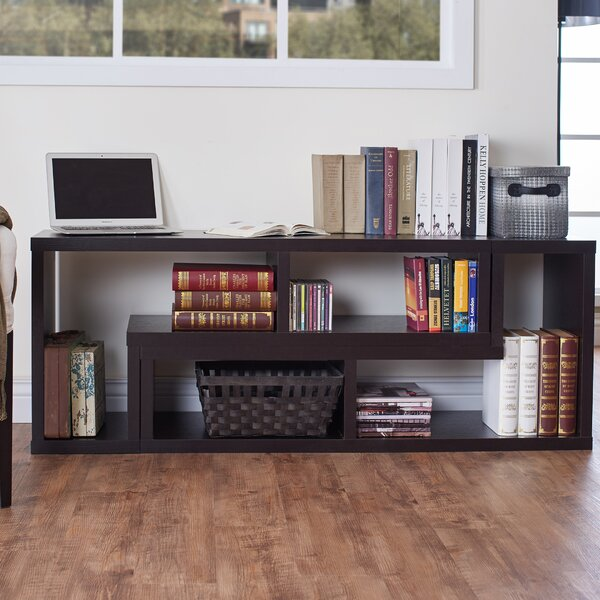 Pelton Cube Unit Bookcase (Set of 2) by Latitude Run
