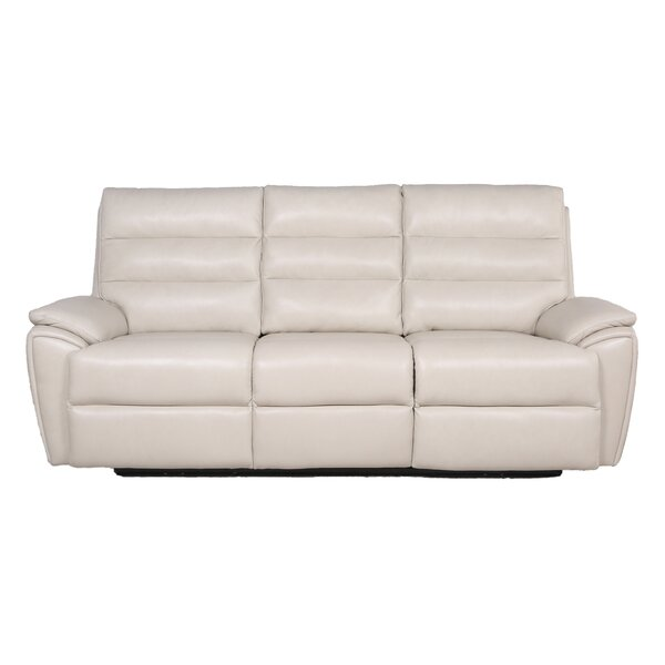Lavida Genuine Leather Reclining 89.5