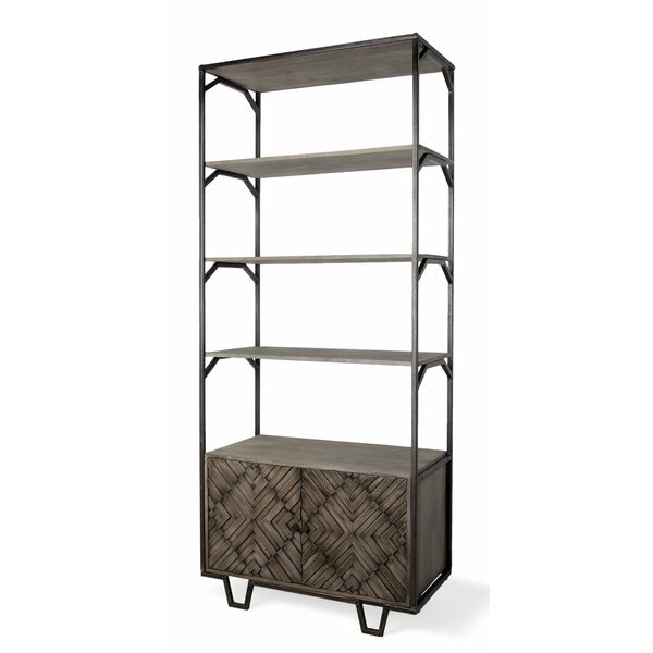 Bailes Etagere Bookcase By Foundry Select