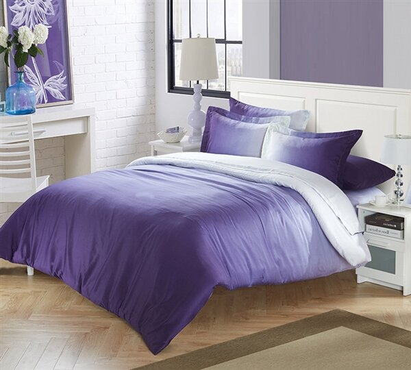 Porcaro Ombre Comforter by Latitude Run