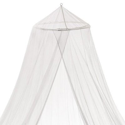 Rudolph Netting Bed Canopy by Viv + Rae