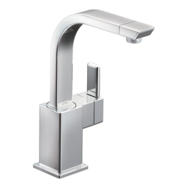 90 Degree Bar Faucet by Moen