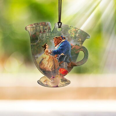 Tea Cup Display Cabinet Wayfair