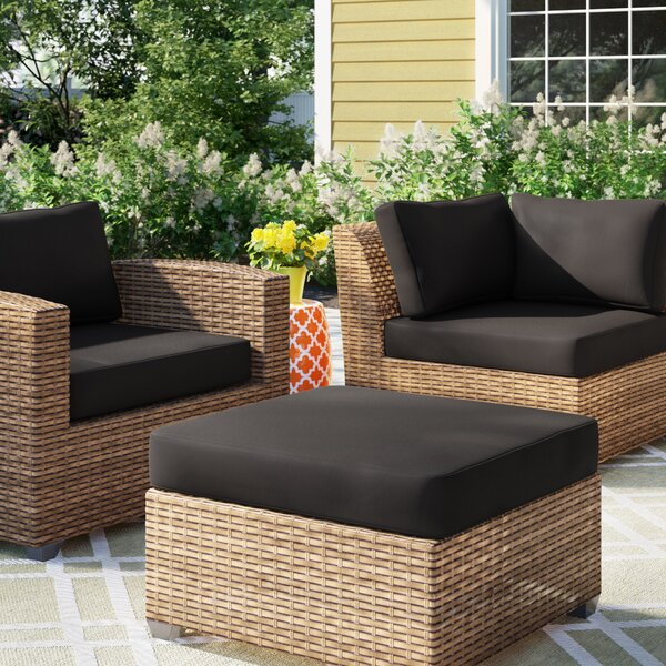 Waterbury 23 Piece Indoor/Outdoor High Back Cushion Cover Set by Sol 72 Outdoor Sol 72 Outdoor