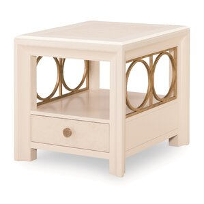 Rogers End Table by Willa Arlo Interiors