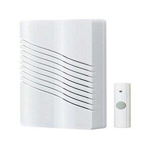 wireless door chime kit