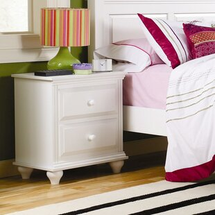Compare & Buy Madison 2 Drawer Nightstand By Lang Furniture