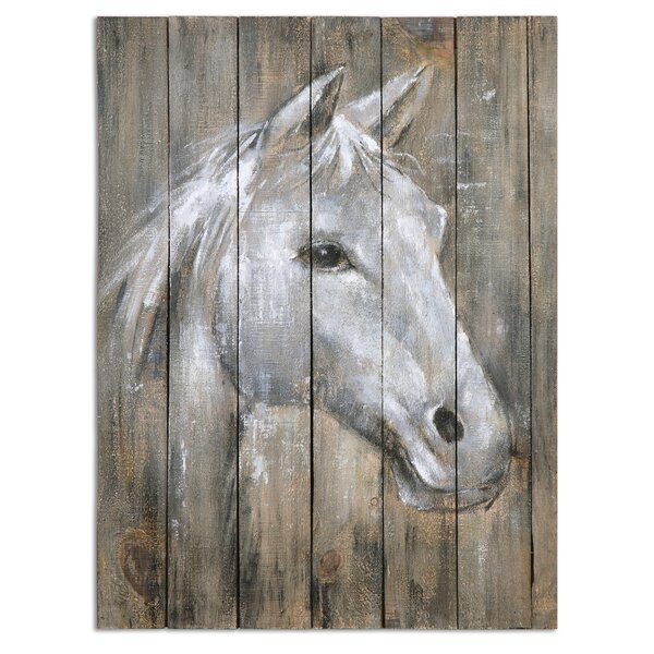Dreamhorse Painting by Uttermost