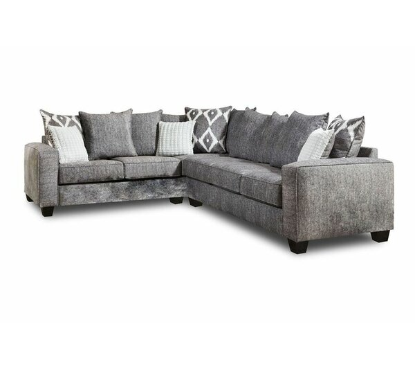 Sandersville Sectional by Ivy Bronx