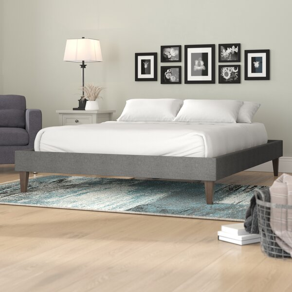 Design Skylar Platform Bed By Andover Mills Discount