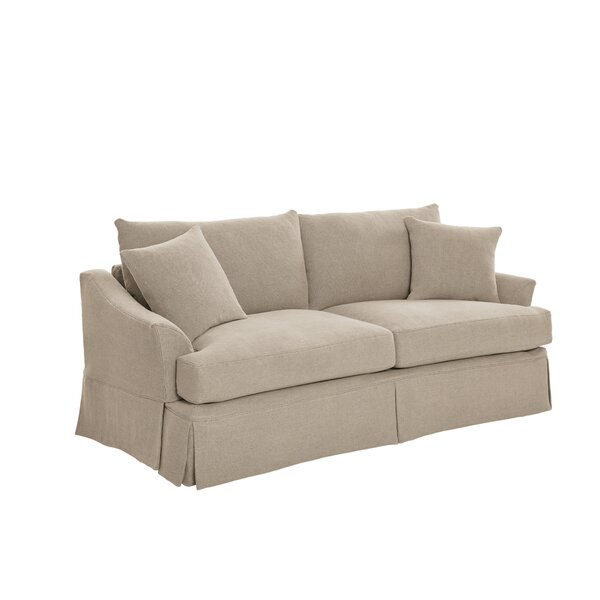 Hampton Queen Sleeper Sofa by Acadia Furnishings