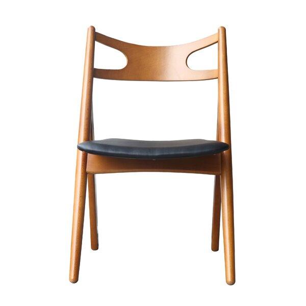 Oksana Side Chair by Fine Mod Imports