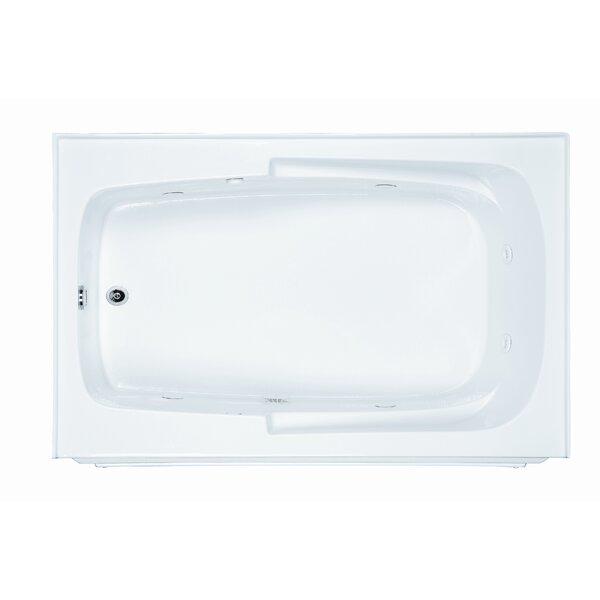 Reliance 60 x 36 Soaking Bathtub by Reliance