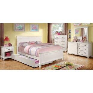 Great Kenneth Platform Bed. By Hokku Designs
