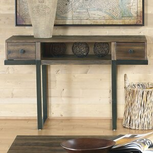 Remer Console Table by Brayden Studio
