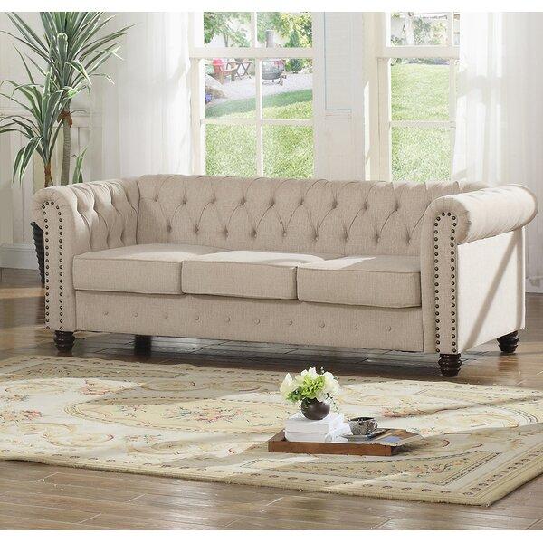 Swissvale Sofa by Alcott Hill