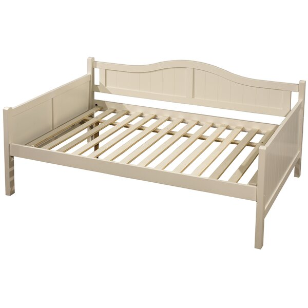 Mckittrick Full Daybed By Alcott Hill
