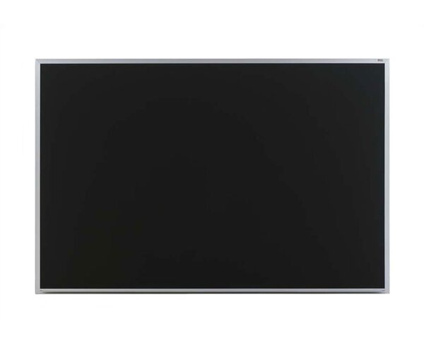 Deluxe Steel-Rite Wall Mounted Magnetic Chalkboard