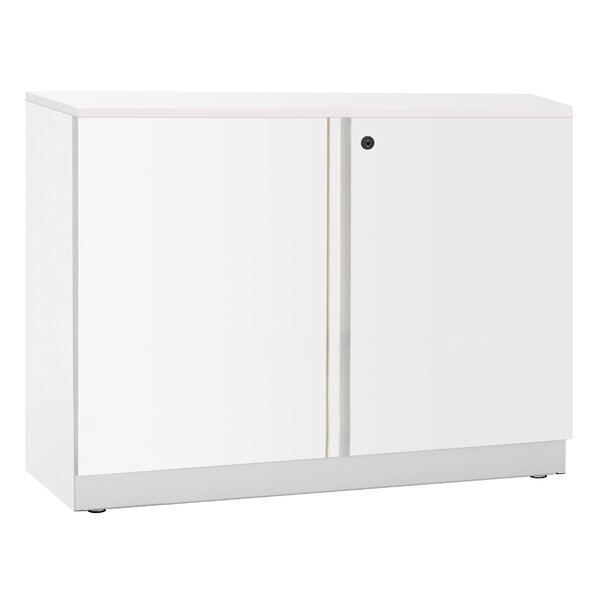 Trace 2 Door Credenza by Great Openings