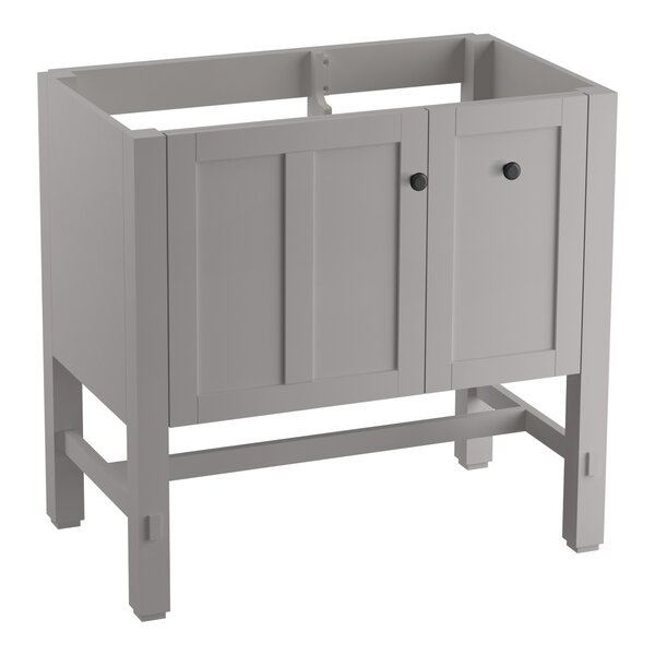 Tresham 36 Bathroom Vanity Base by Kohler