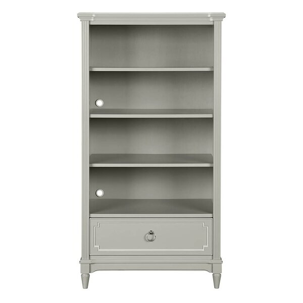 Clementine Court Standard Bookcase by Stone & Leigh™ by Stanley Furniture