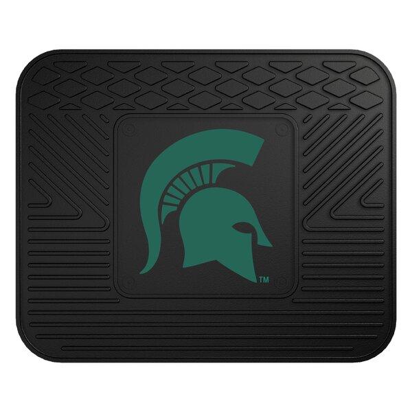 NCAA Michigan State University Kitchen Mat by FANMATS