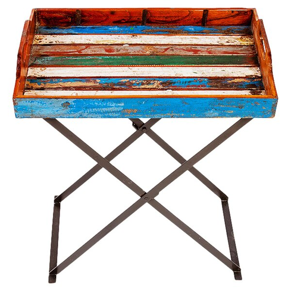 Topside Tray & Stand by EcoChic Lifestyles| @ $249.00