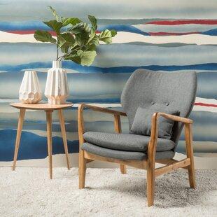 Andersen Armchair ByZipcode Design