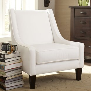 Wingback Chair by Birch Lane™ Office Furniture