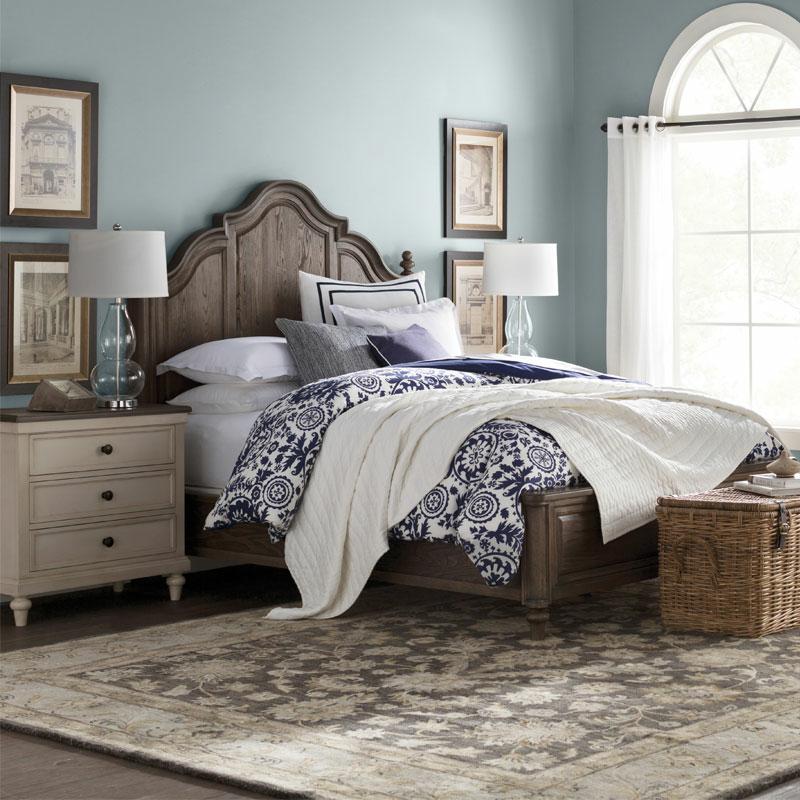 Farmhouse & Rustic Bedroom Furniture | Birch Lane