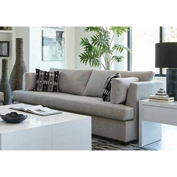 Cool Trendy Stilwell Sofa by Orren Ellis by Orren Ellis