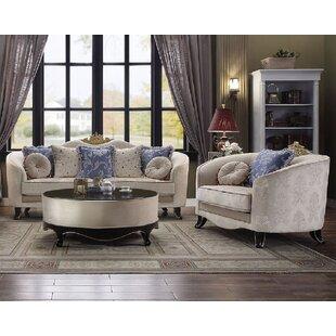 Living Room Set by Rosdorf Park