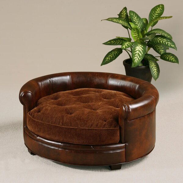 Lucky Dog Chair by Uttermost