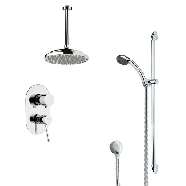 Rendino Pressure Balance Shower Faucet By Remer By Nameek's