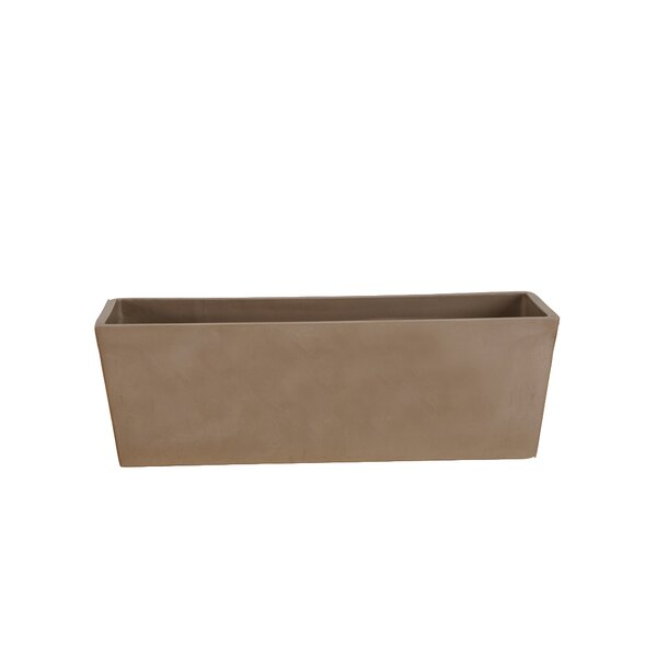PSW Composite Window Box Planter by Arcadia Garden Products