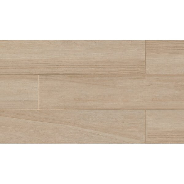Austin 8 x 24 Porcelain Wood Look/Field Tile in Stampede by Grayson Martin