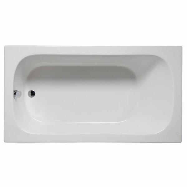 Sanibel 60 x 32 Whirlpool by Malibu Home Inc.