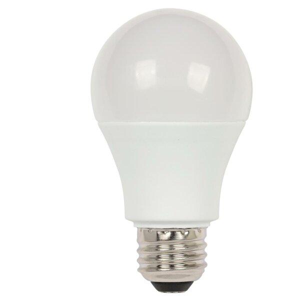 14W E26 LED Light Bulb (Set of 6) by Westinghouse Lighting