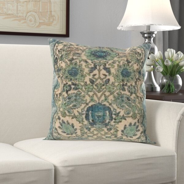 Ayn Pillow Cover by Birch Lane™
