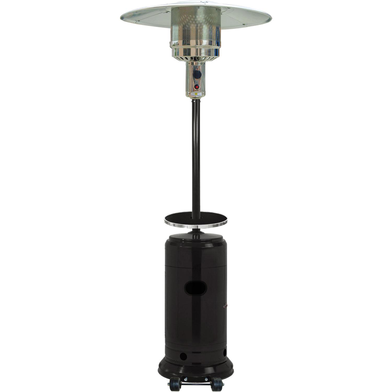 Almo Steel Umbrella 41 000 BTU Propane Patio Heater & Reviews