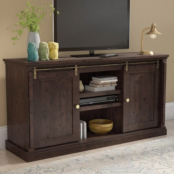 Sebastien TV Stand for TVs up to 70 by Laurel Foundry Modern Farmhouse