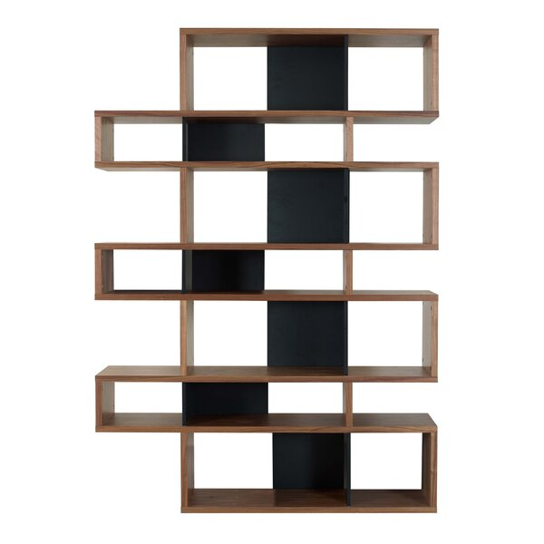 London Composition Cube Unit Bookcase by Tema