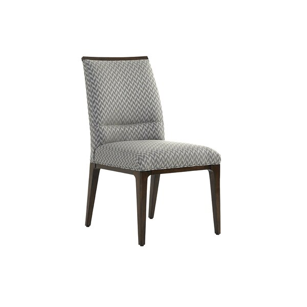 MacArthur Park Upholstered Dining Chair by Lexington