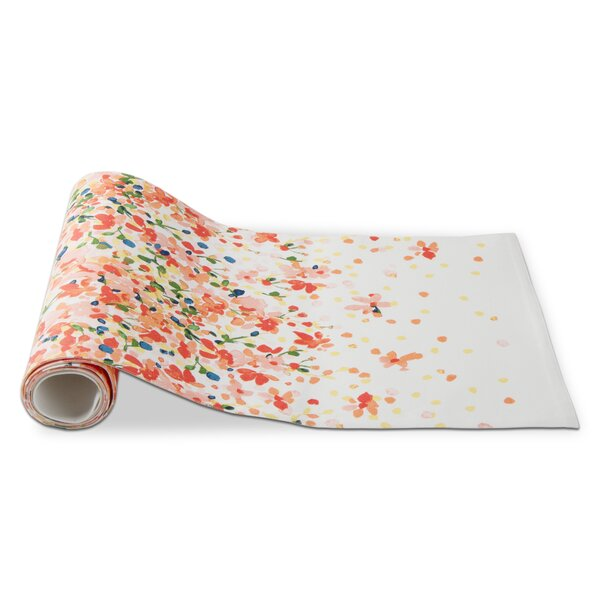 Petals Table Runner by TAG