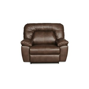 Katharyn Oversized Manual Recliner by Darby Home Co